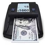 Cashtech 700A EURO+HUF+CZK+PLN+USD Counterfeit detectors