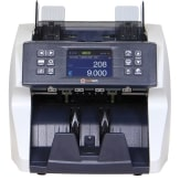Cashtech 9000 Money counters