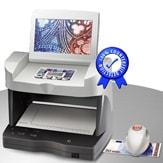 Cash Hunter 200 Counterfeit detectors