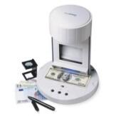 AccuBANKER D200 Counterfeit detectors