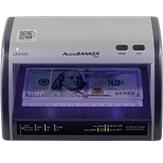 AccuBANKER LED420 Counterfeit detectors