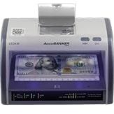 AccuBANKER LED430 Counterfeit detectors