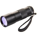 UV FLASH Counterfeit detectors